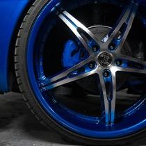 Revêtement de jantes et freins <span>(Mags & brakes powder coating) À partir de 660$</span>